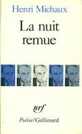 Henri Michaux Henrim11