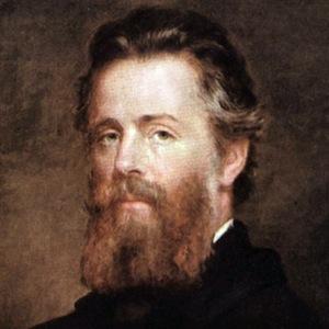 autobiographie - Herman Melville Herman10