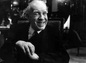 Jorge Luis Borges Jorgel10