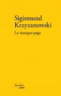 Sigismund Krzyzanowski Le_mar10