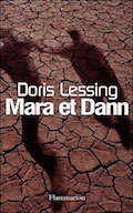 segregation - Doris Lessing Mara-e10