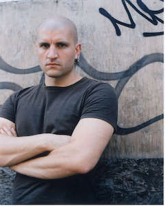 China Miéville Mievil10