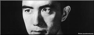 Yukio Mishima Mishim10