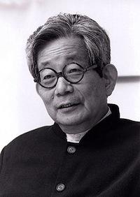 Kenzaburō ŌE Oe1010