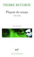 poésie - Pierre Reverdy Pierre10