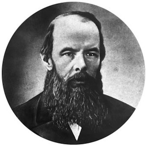 Fédor Dostoïevski Quiz_l10
