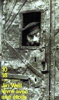 Tag antisemitisme sur Des Choses à lire Weil1010