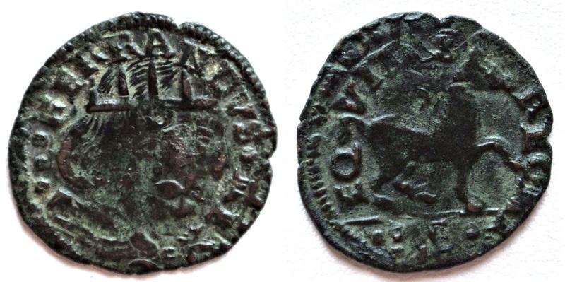 Cavallo du Royaume de Naples pour Ferdinand 1er d'Aragon ... Presse19