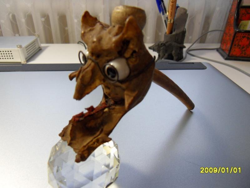 Le musée des horreurs de Pepere Sdc10017