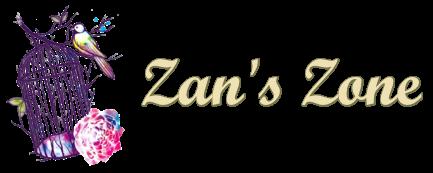 Zan's Zone