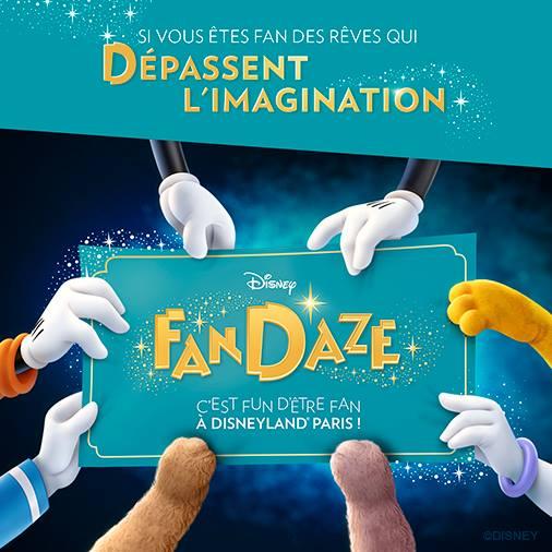 [Soirée] Disney FanDaze Inaugural Party (2 juin 2018) [programme complet page 39] 21272610