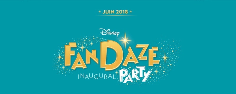 Tag disneyfandaze sur Disney Central Plaza Dlp-fa10