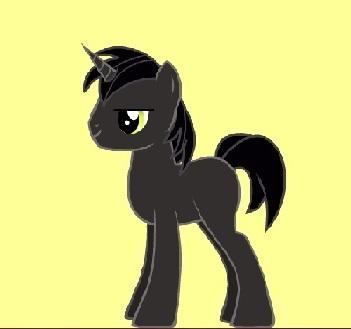 Luna!! Let's RP! Shadow11
