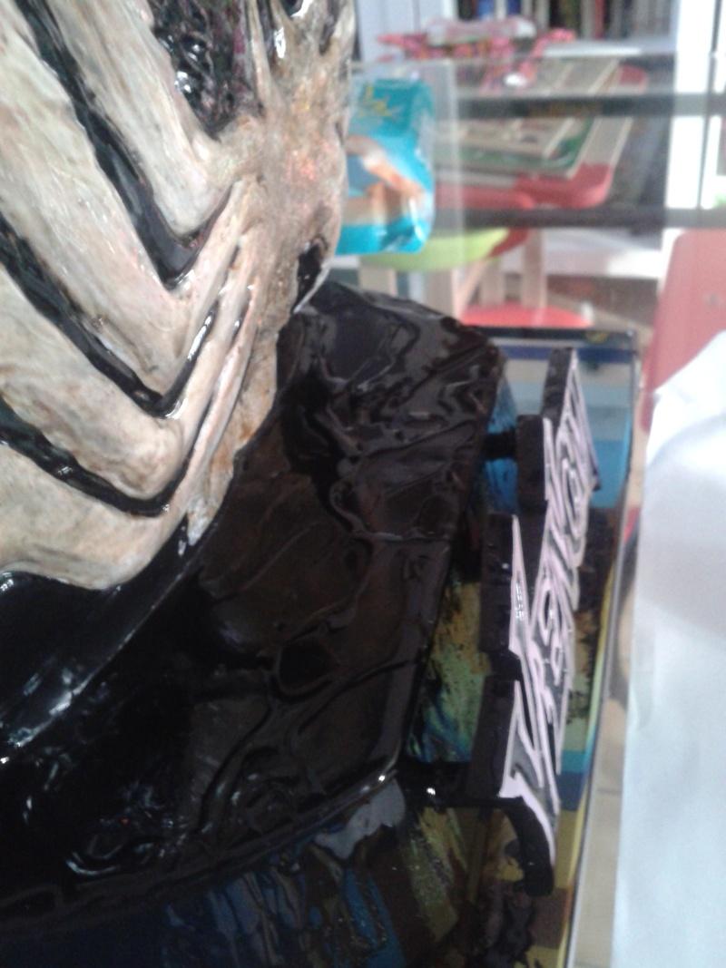 mallo custom venom sideshow life size fevrier 2013 20130213