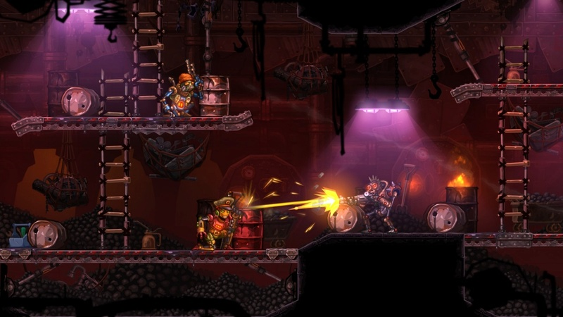 SteamWorld Collection [EUR][USB] Large10