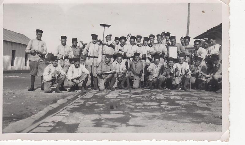 Historique du 1er Zouaves en 1939-1940 - Page 5 Casa_110