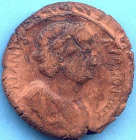 Les jetons de bordels romains 1214
