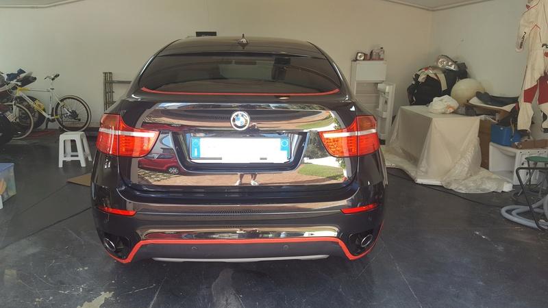 My BMW X6 BlackSapphire 20170931