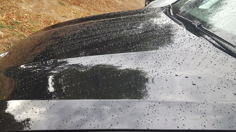 My BMW X6 BlackSapphire 20170937