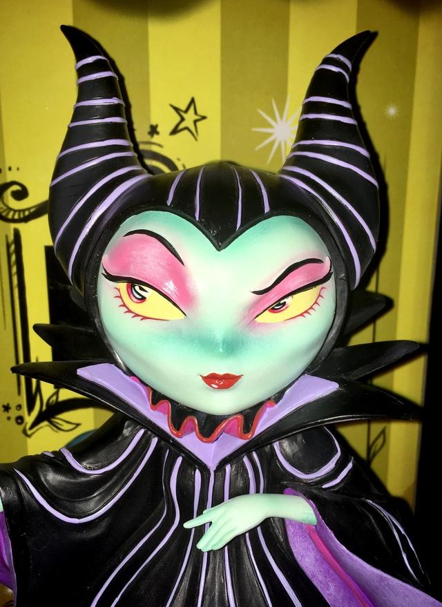 The World of Miss Mindy Presents Disney - Enesco (depuis 2017) Fullsi21