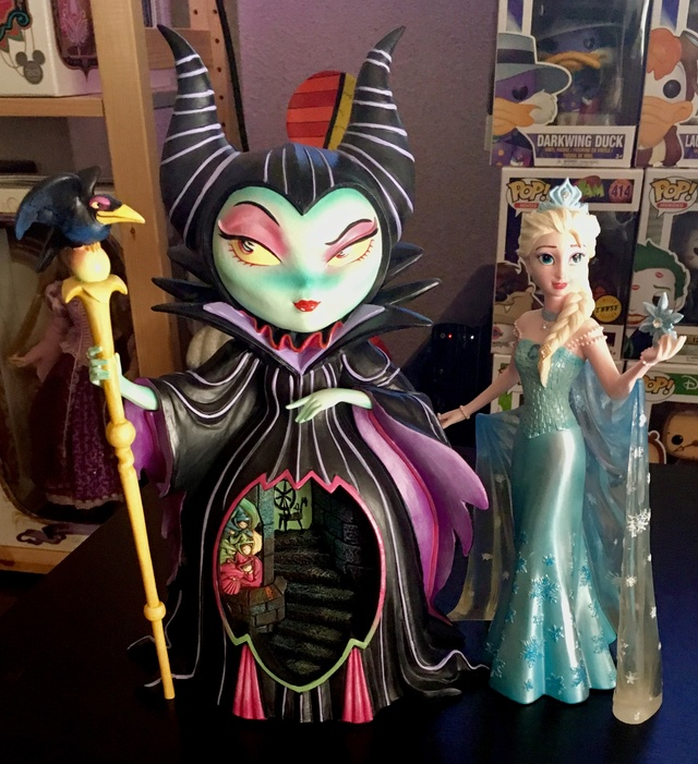 The World of Miss Mindy Presents Disney - Enesco (depuis 2017) Img_3411