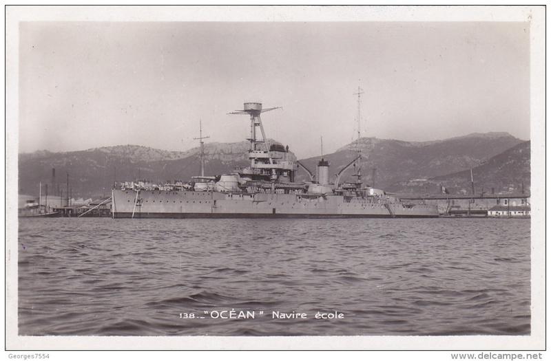 """recherche navire le """"bouclier"""" Ocean_10"""