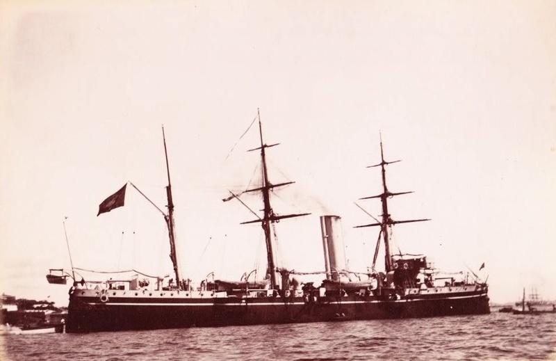 Marine brésilienne Republ10