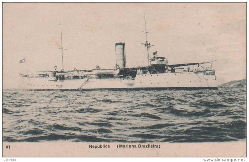 Marine brésilienne Republ11