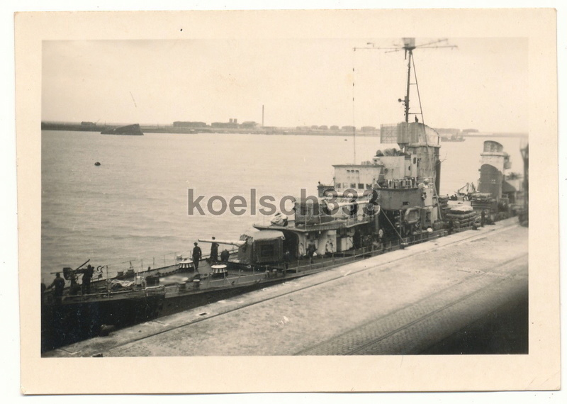 Le Havre et son port S-l16010