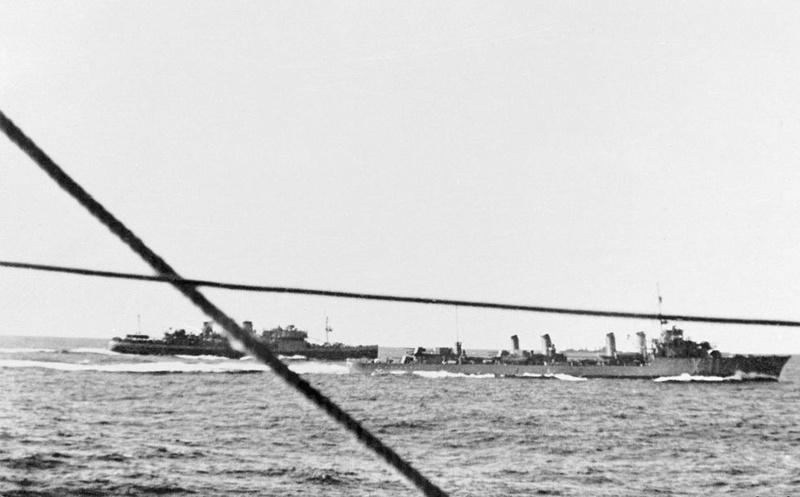 Les paquebots et cargos armés en guerre  X16_el10