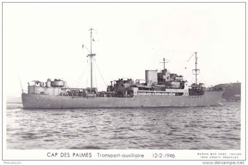 Les paquebots et cargos armés en guerre  X1_cap11