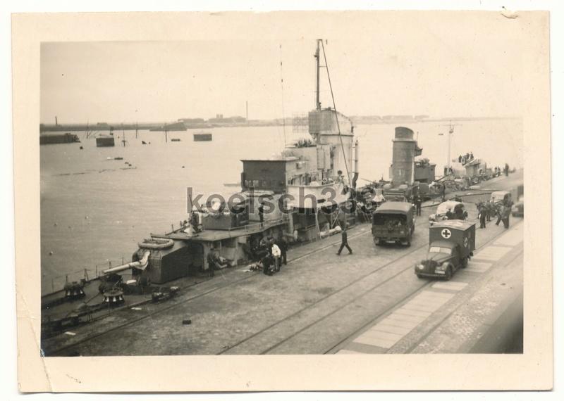 Le Havre et son port Z4xi9610