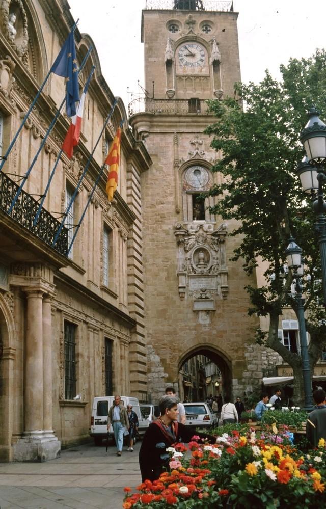 WWII la libération d'Aix en Provence par BONO (FIN) 64875411
