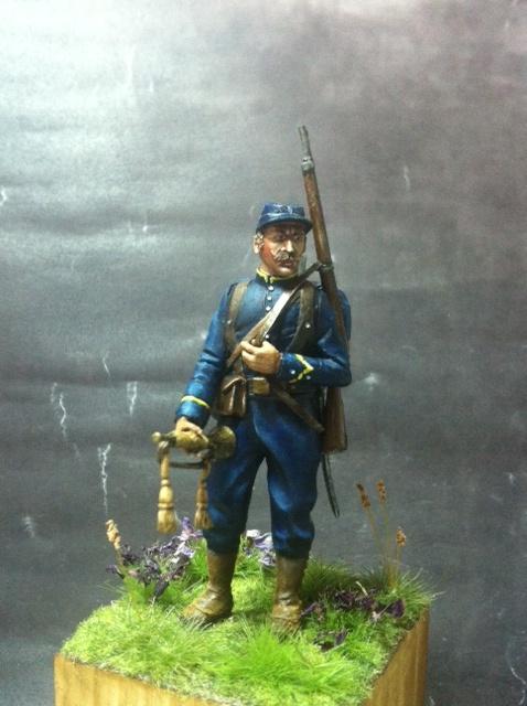 FIN - le sous lieutenant edouard Detaille par BONO Photo_11