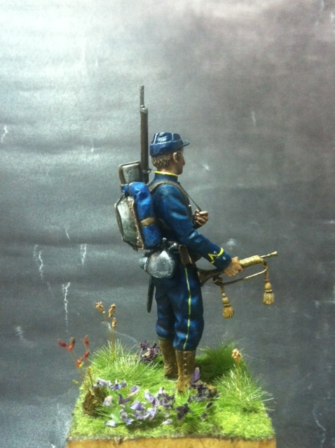 FIN - le sous lieutenant edouard Detaille par BONO Photo_12