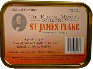 Le St James Flake A31b0a10