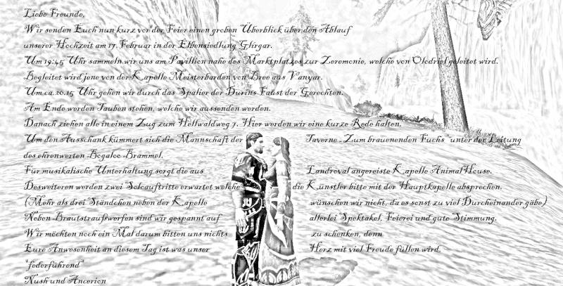 SeG - Hochzeit von Nush und Ancerion Hochze11