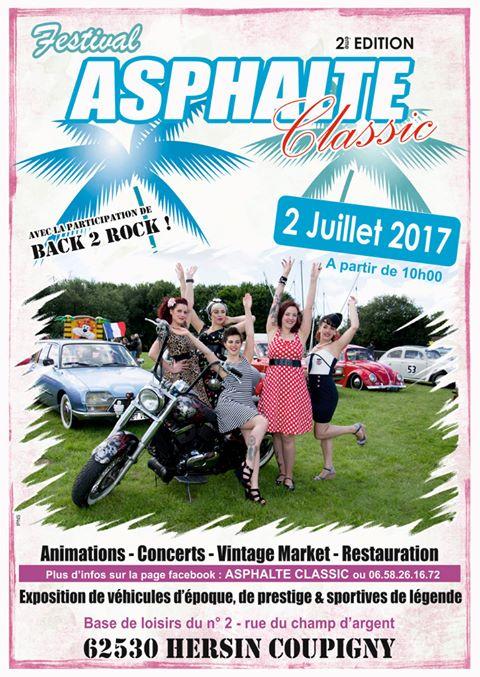 2ème meeting Asphalte classic le 2 juillet 2017 Meetin10
