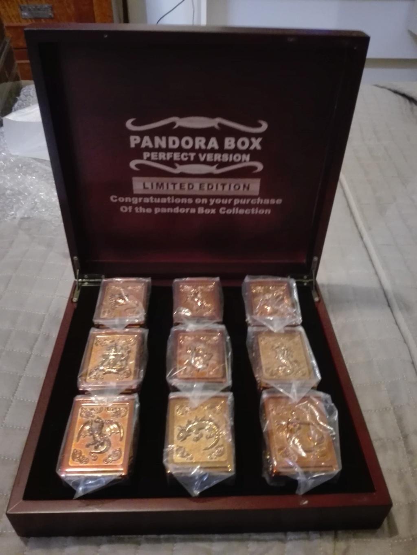 Vendo i PANDORA BOX DEI CAVALIERI DELLO ZODIACO Img_2016