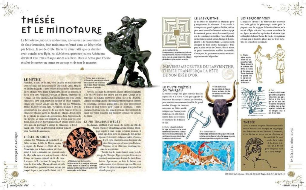 Dictionnaire de mythologie 818gjz10