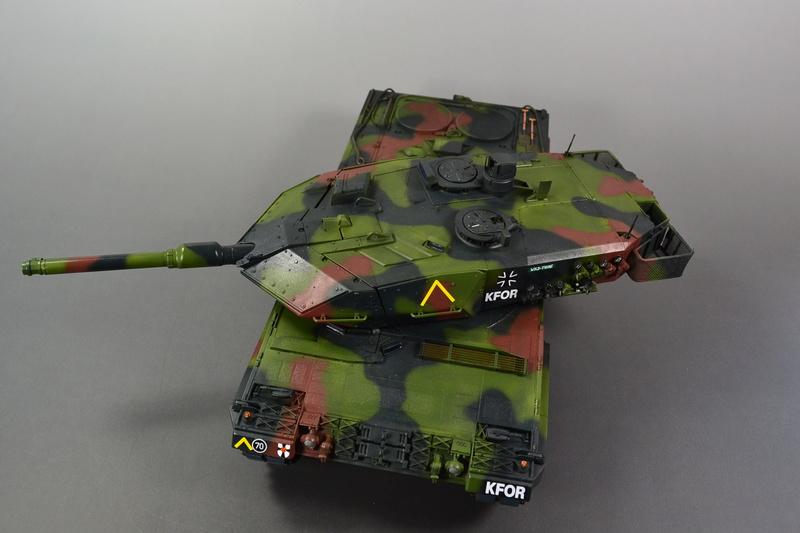 Leopard 2A5 von Tamiya in 1:35 Dsc_0012