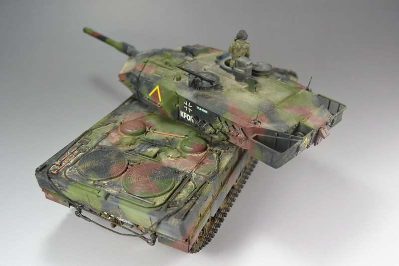 Leopard 2A5 von Tamiya in 1:35 Dsc_0023