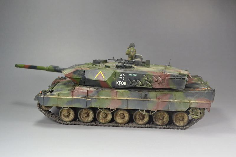 Leopard 2A5 von Tamiya in 1:35 Dsc_0024