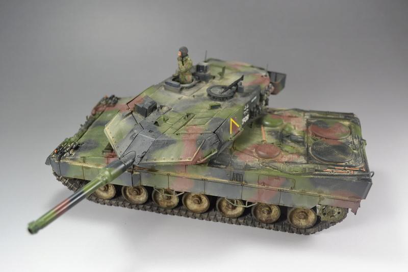 Leopard 2A5 von Tamiya in 1:35 Dsc_0025