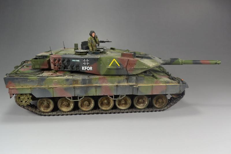 Leopard 2A5 von Tamiya in 1:35 Dsc_0026