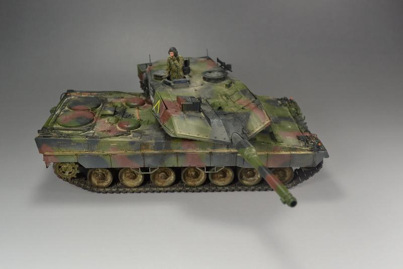 Leopard 2A5 von Tamiya in 1:35 Dsc_0028