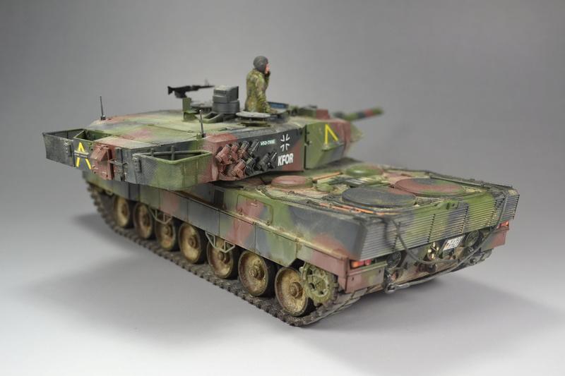 Leopard 2A5 von Tamiya in 1:35 Dsc_0029