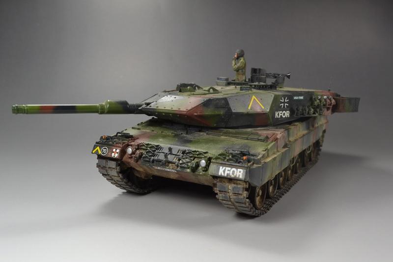 Leopard 2A5 von Tamiya in 1:35 Dsc_0030