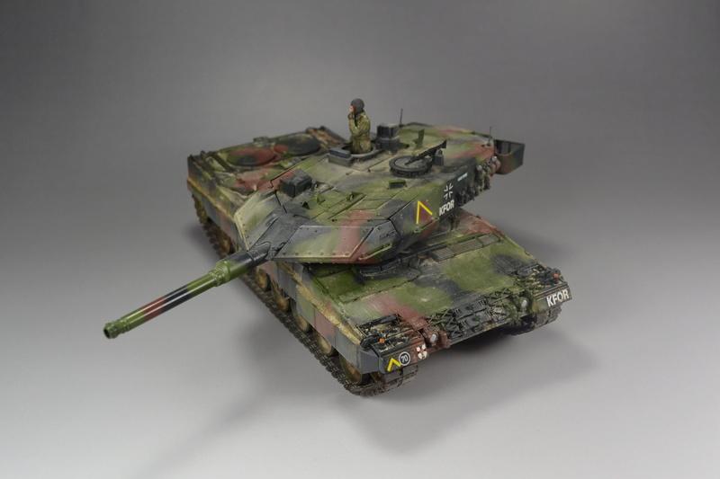 Leopard 2A5 von Tamiya in 1:35 Dsc_0032