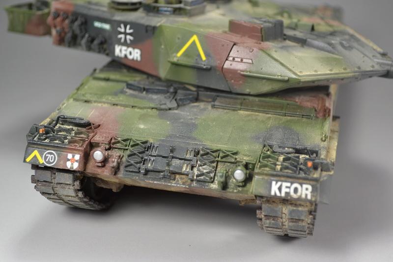Leopard 2A5 von Tamiya in 1:35 Dsc_0034